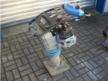Weber SRV 620 - construction machinery
