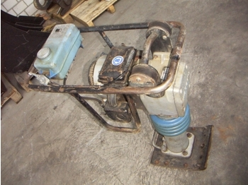 Weber SRX 65R-3 - construction machinery