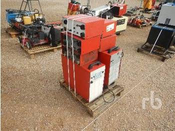 Qty Of - welding equipment