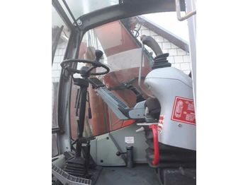 ATLAS 1505 m - wheel excavator