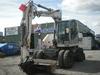 ATLAS TW 130 - wheel excavator