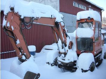 Atlas 1104 - wheel excavator