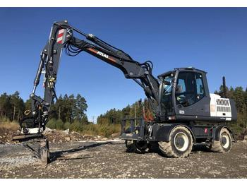 Atlas 160W  - wheel excavator