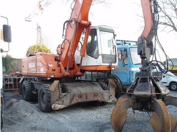 Atlas Hydraulic Pelle hydraulique manutention - wheel excavator