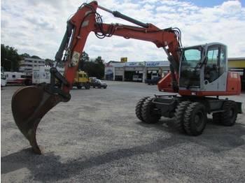 Wheel excavator Atlas TW 140
