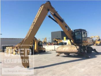 Wheel excavator CATERPILLAR M322DMH