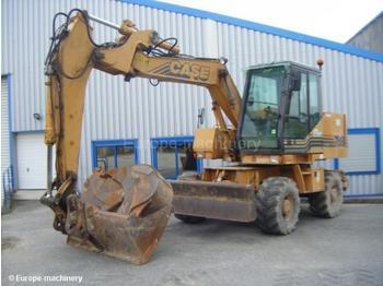 Case 788 - wheel excavator