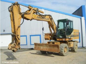 Case 988P - wheel excavator