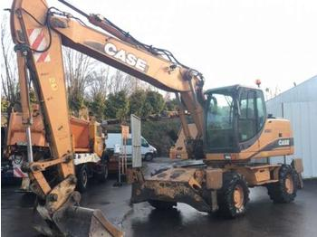Wheel excavator Case WX185