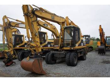 Wheel excavator Caterpillar 315M.VA