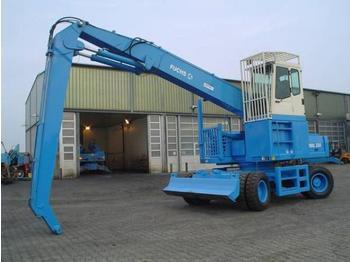 FUCHS MHL330H - wheel excavator