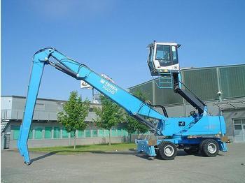 FUCHS MHL350 - wheel excavator