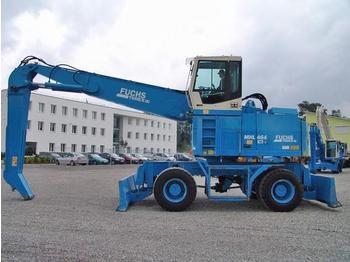 FUCHS MHL464 - wheel excavator