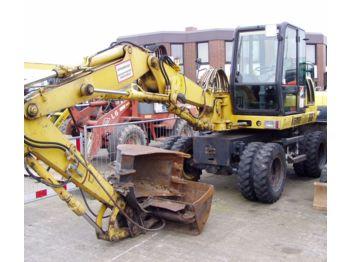 KRAMER 808 - wheel excavator