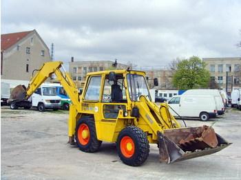 Kramer 516 ALLRAD  4X4 / BAGGERLADER / - wheel excavator
