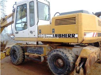 Wheel excavator LIEBHERR A902 Litr.4P