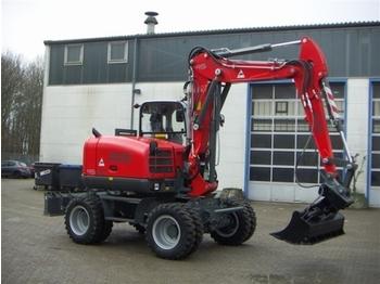 Neuson 9503 WD - wheel excavator