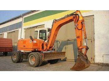 SCHAEFF HML 31 - wheel excavator