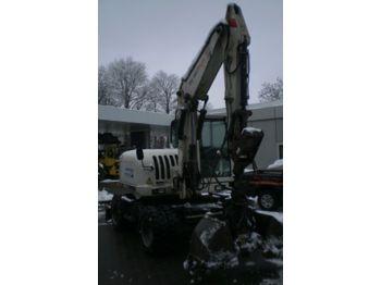 SCHAEFF HML 32 - wheel excavator