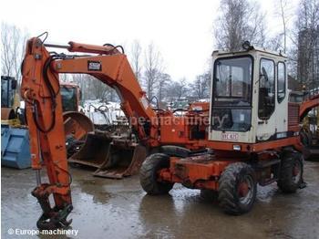 Schaeff HML30 - wheel excavator