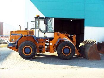 Volvo Samsung SL 150 - wheel excavator