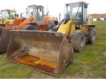 Wheel loader  2007 CAT 924H