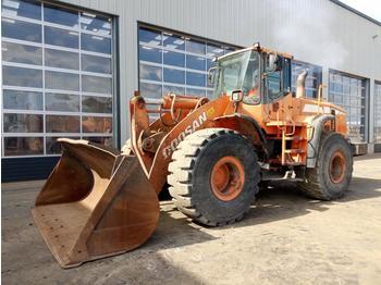 Wheel loader  2007 Doosan DL400
