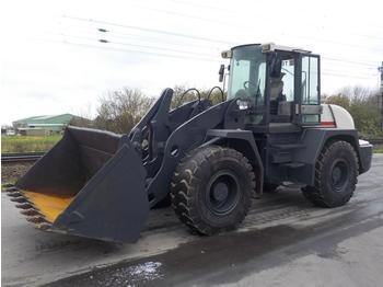 Wheel loader  2008 Terex TL260