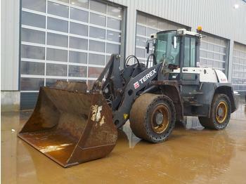 Wheel loader  2009 Terex TL260