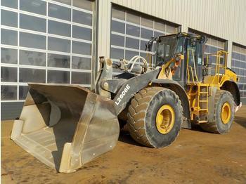 Wheel loader  2010 Bell 2606E