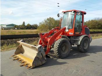 Wheel loader  2011 Atlas Weyhausen 65