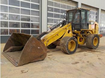 Wheel loader  2011 CAT 930H