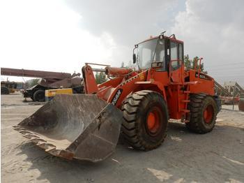 Wheel loader  2011 Doosan DL503
