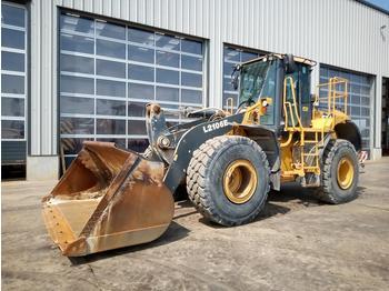 Wheel loader  2013 Bell L2106E