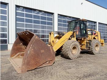 Wheel loader  2013 CAT 950K