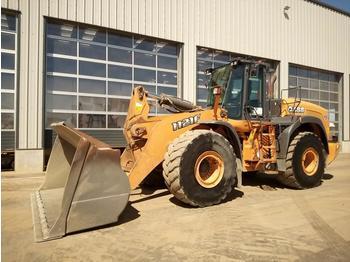 Wheel loader  2014 Case 1121F