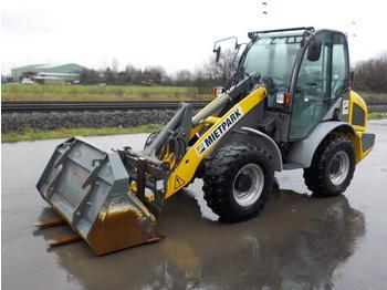 Wheel loader  2014 Kramer 750