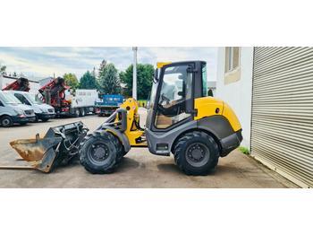 Wheel loader  2014 Mecalac AX850