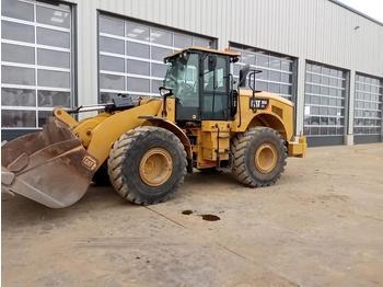 Wheel loader  2018 CAT 950GC