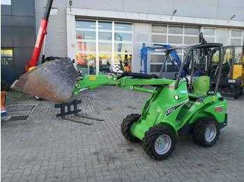 Wheel loader  2020 Avant M423