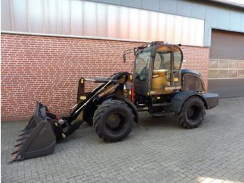 Wheel loader AGS Hofknecht HL 2000 Radlader