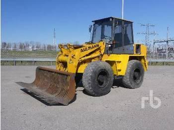 Wheel loader AHLMANN AZ14