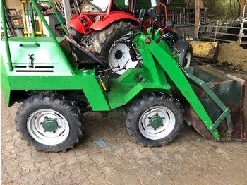 Wheel loader AH-Hoflader Andicar AC200