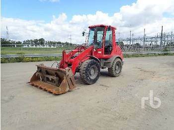 Wheel loader ATLAS 65