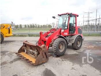 Wheel loader ATLAS 65