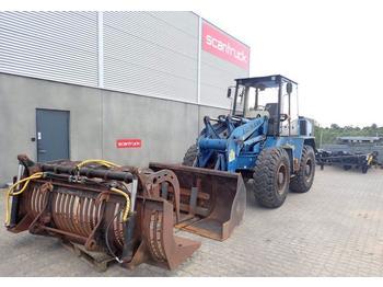 Ahlmann AS14  - wheel loader