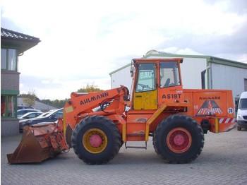 Wheel loader Ahlmann AS 18 T (12001191)