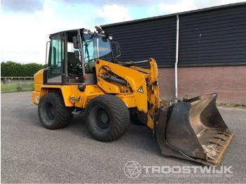 Ahlmann AZ85 - wheel loader