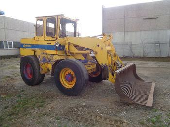 Wheel loader Ahlmann   Schwenklader