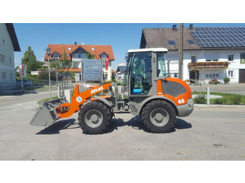 Wheel loader Atlas 65 Super kein 60, 50, 70